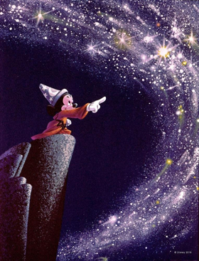 The Vaults Present Sounds And Sorcery Celebrating Disney Fantasia