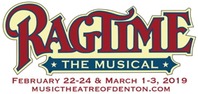 MTD Presents RAGTIME The Musical