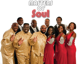 Masters Of Soul Comes To Milwaukee