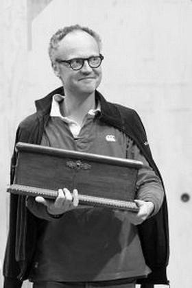 London Stage and Film Actor Alex Beckett Dies