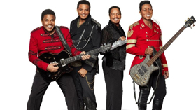 Detroit Music Weekend to Honor THE JACKSON 5 This Summer