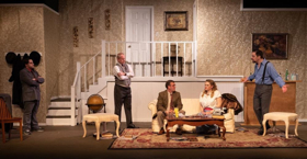 BWW Review: BORN YESTERDAY at Studio Playhouse