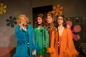Review: THE MARVELOUS WONDERETTES Sing Their Way Down Memory Lane