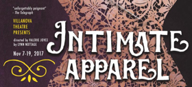 Villanova Theatre Goes Under The Sheets With INTIMATE APPAREL