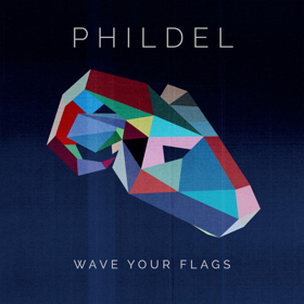 Phildel Goes Electro Goth-Pop On GLIDE DOG Album Out 5/3