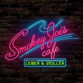 SMOKEY JOE'S CAFE Returns To New York This Summer