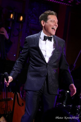Michael Feinstein And Storm Large Will Be SHAKEN AND STIRRED - with Classic Songs Reimagined At The McCallum