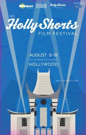 Oscar Qualifying 14th Annual HollyShorts Film Festival Unveils Star-Studded 2018 Lineup