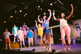 BWW Review: MAMMA MIA! Performs at The Central New York Playhouse