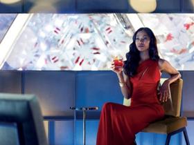 Zoe Saldana Stars in Stefano Sollima's Short Movie CAMPARI RED DIARIES