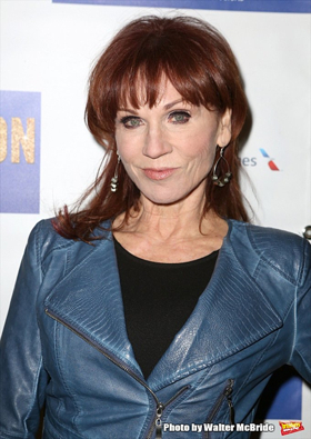 Marilu Henner Joins the Cast of GETTIN' THE BAND BACK TOGETHER