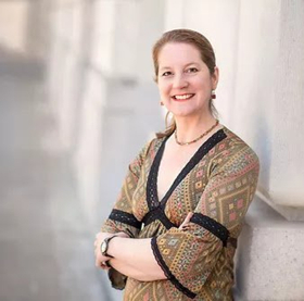 Composer Lisa Bielawa Celebrates 2017 Music Award from American Academy of Arts & Letters
