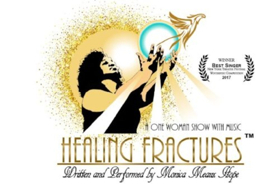 "Monica ""Meaux"" Hope To Perform Award Winning Play At Historic Faison Firehouse Theater In Harlem"