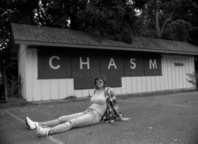 Rebecca Patek's CHASM To Play The Tank 2/28-3/4
