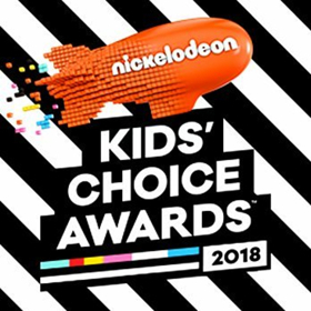 Nickelodeon Announces 2018 Kids Choice Awards Nominations