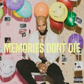 Tory Lanez's MEMORIES DON'T DIE Debuts At #3 on The Billboard 200