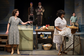 BWW Review: CAROLINE, OR CHANGE at Astoria Performing Arts Center