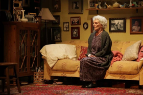 BWW Review: THE REVISIONIST Reaffirms History and Family