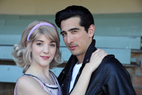 The Mountain Play Presents GREASE Starting This Weekend