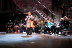 Clean Break Celebrates 40th Year With New Anthology of Monologues and Launch at Donmar Warehouse