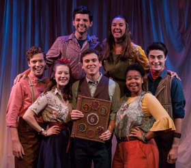 Florida Studio Theatre Announces Its 2018-19 Children's Theatre Season