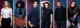 Breaking: Elizabeth Stanley, Derek Klena, Lauren Patten, and More Will Lead JAGGED LITTLE PILL on Broadway