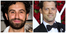 Brandon Uranowitz and David Furr Join Broadway Revival of BURN THIS at the Hudson Theatre
