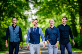 The Piano Guys Announce Exclusive London Show At Kenwood House