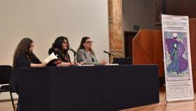 Presentaron Semillas de marzo, antología que da voz a la lucha y logros de las mujeres