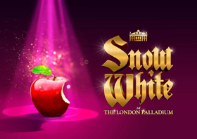 Dawn French, Julian Clary, Paul Zerdin, Nigel Havers, Gary Wilmot, Vincent And Flavia To Star In SNOW WHITE At The London Palladium