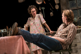 Review Roundup: Sam Shepard's CURSE OF THE STARVING CLASS at Signature Theatre