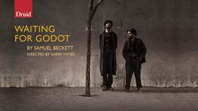 The Irish Are Coming To Shakespeare Theatre Company in WAITING FOR GODOT