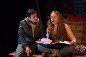 BWW Review: Fresh Ink Theatre Offers a Breath of Fresh Air with NOMAD AMERICANA