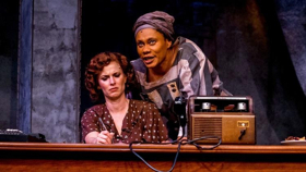 BWW Review: BLACK PEARL SINGS