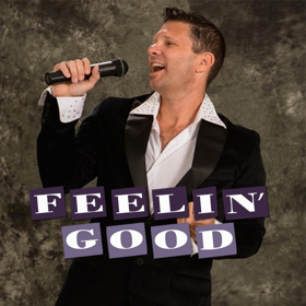 Rome Saladino Brings FEELIN' GOOD - A SALUTE TO MICHAEL BUBLE To Aventura And Boca Raton In December