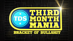 The Daily Show with Trevor Noah Announces Topic For Its Annual Online Bracket Tournament Third Month Mania