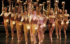 The Berman Announces High School Auditions for A CHORUS LINE