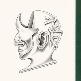Gus Dapperton Collaborator Beshken Shares New Song CURSED
