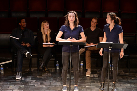 The Old Globe to Present the Sixth Annual POWERS NEW VOICES FESTIVAL