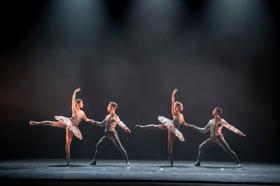 Celebrate Diversity in Dance with Ballet Black