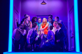 Marianne Elliott's Production Of COMPANY Extends To 30 March