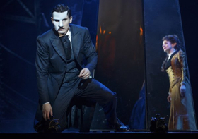 Rialto Chatter: Is LOVE NEVER DIES Headed to Broadway?