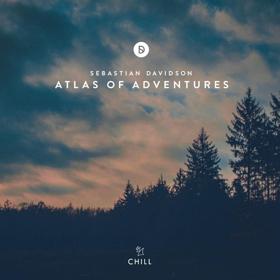 Sebastian Davidson Maps Magical Journey with Debut Album ...
