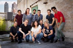 Israeli Clarinetist Anat Cohen Brings Her Tentet To VPAC