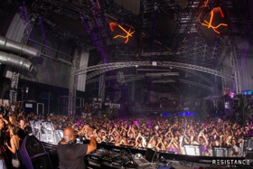 Resistance Ibiza Closes Out Second Summer