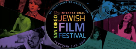 The San Diego International Jewish Film Festival Announces 29th Season