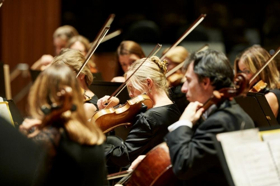 Sydney Symphony Orchestra Performs Global Concert With Beethoven's Greatest Work