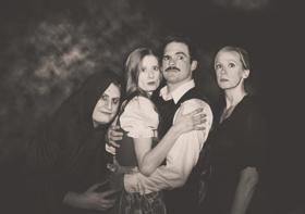 Newnan Theatre Company Presents YOUNG FRANKENSTEIN