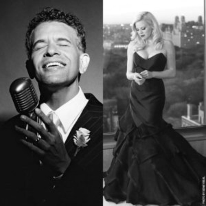 BWW Review: Brian Stokes Mitchell and Megan Hilty in Concert at Des Moines Symphony: A Night I Will Always Remember