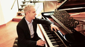 Pianist Jeremy Denk To Join San Francisco Conservatory of Music Faculty